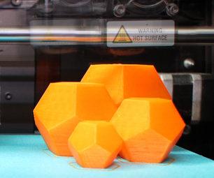 3D Printing II-Classes